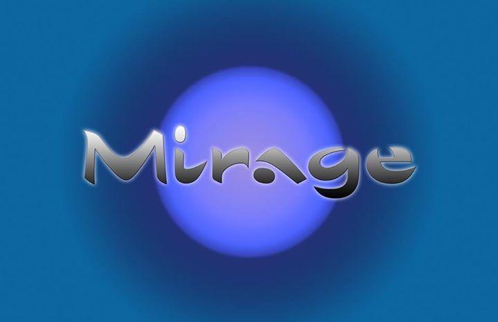Mirage - Live Music Tour Dates