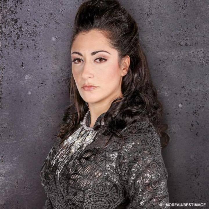 Victoria Petrosillo (Page Officielle) Tour Dates