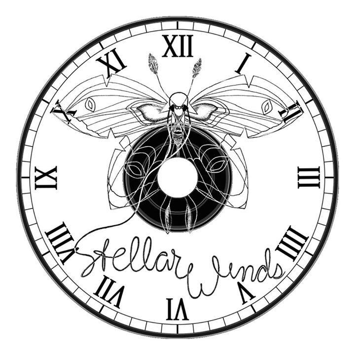 Stellar Winds Tour Dates