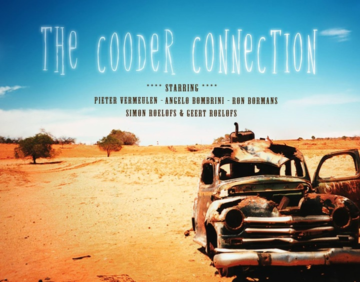 The Cooder Connection Revisited Tour Dates