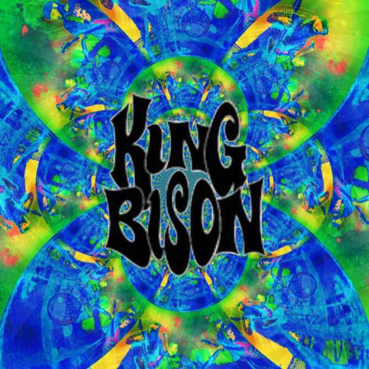 King Bison Tour Dates