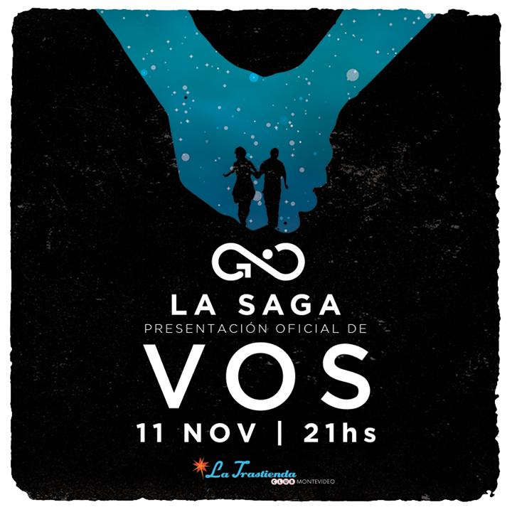 La SaGa Tour Dates