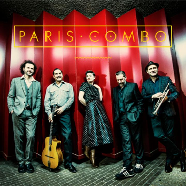 Paris Combo (Official) Tour Dates