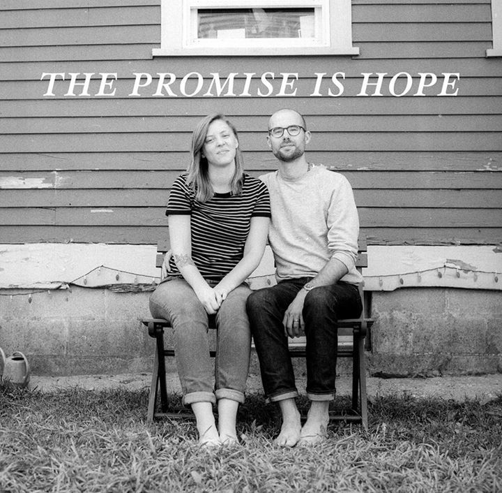 The Promise is Hope @ BirchTree Bread Co. - Worcester, MA