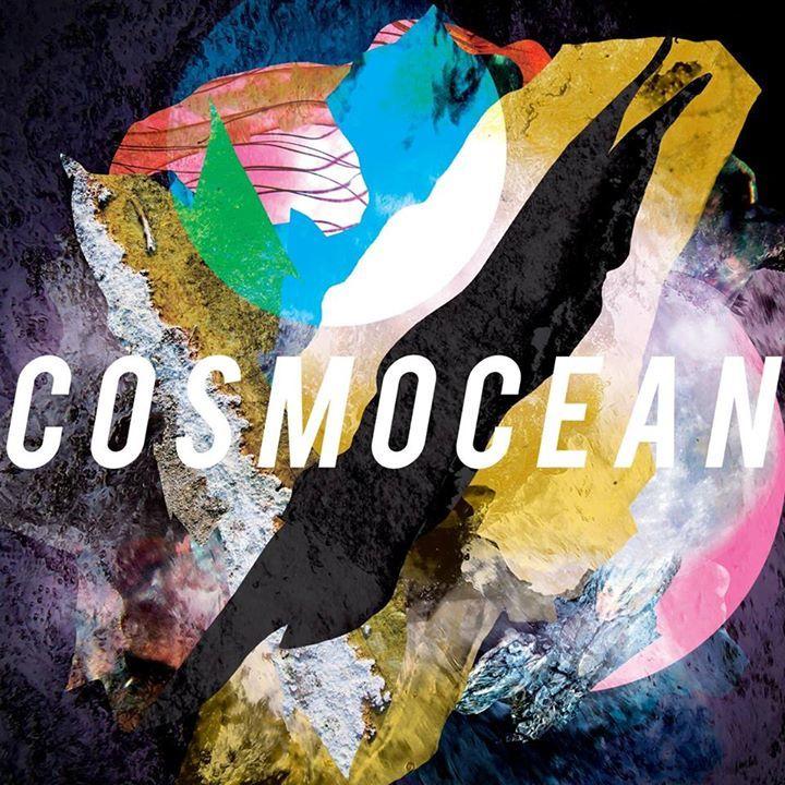CosmOcean Tour Dates
