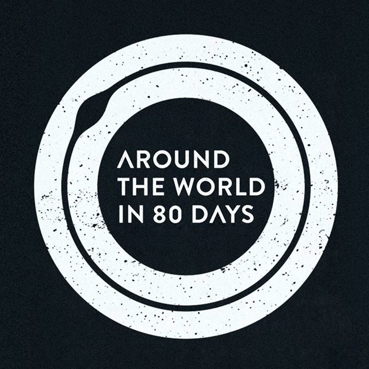 Around The World in 80 Days Tour Dates