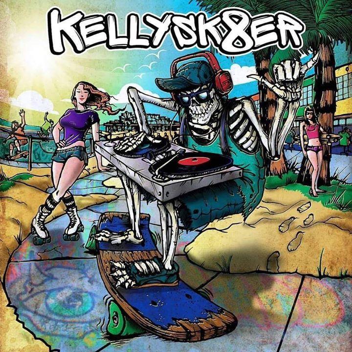 Kellysk8er Tour Dates