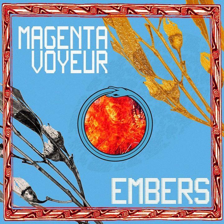 Magenta Voyeur Tour Dates