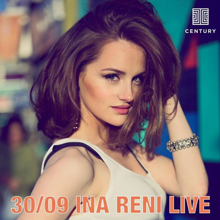 Ina Reni Tour Dates