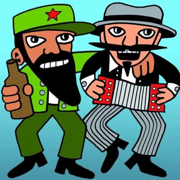 Jaro Milko & The Cubalkanics Tour Dates