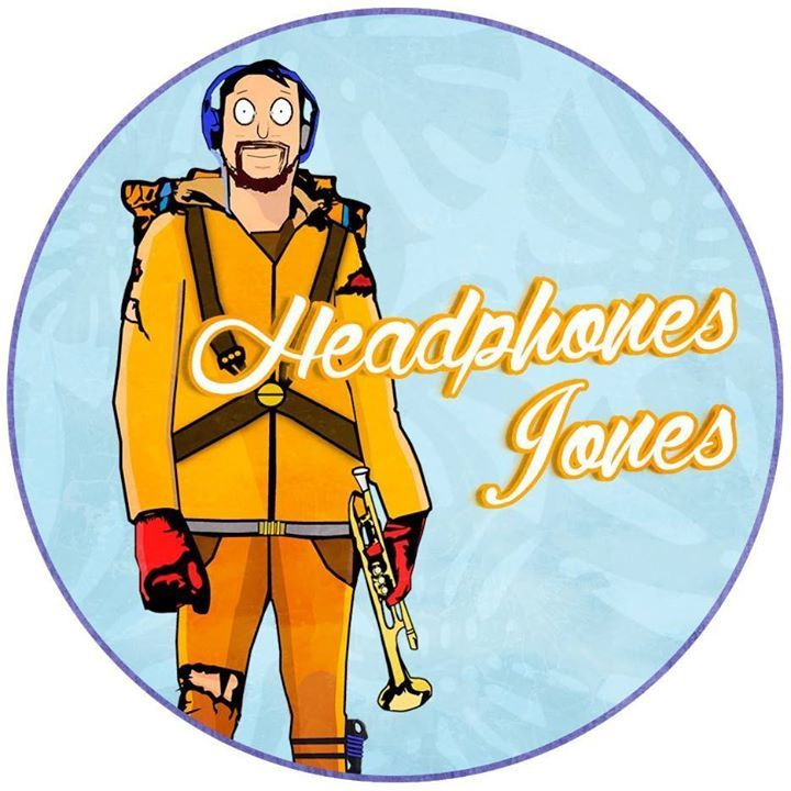 Headphones Jones Tour Dates