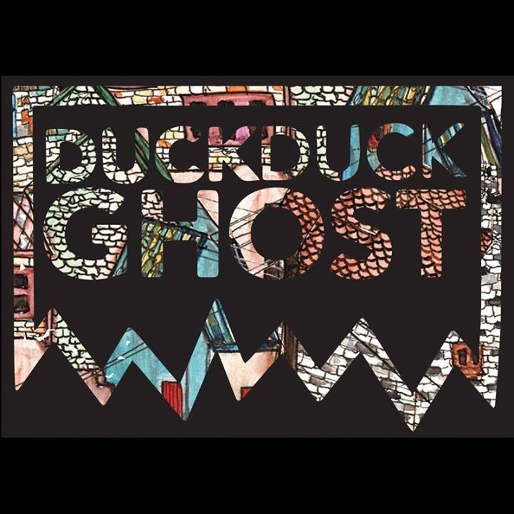 Duck Duck Ghost Tour Dates