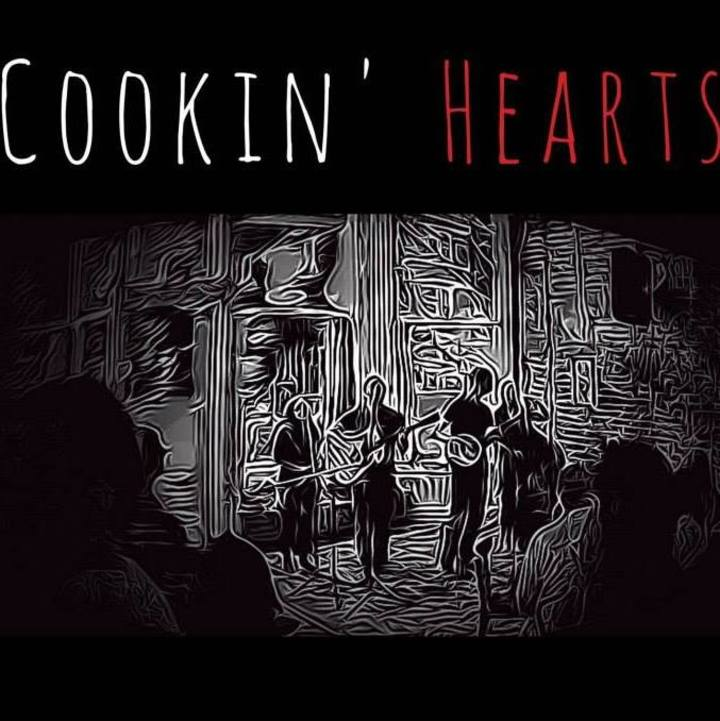 Cookin' Hearts Tour Dates