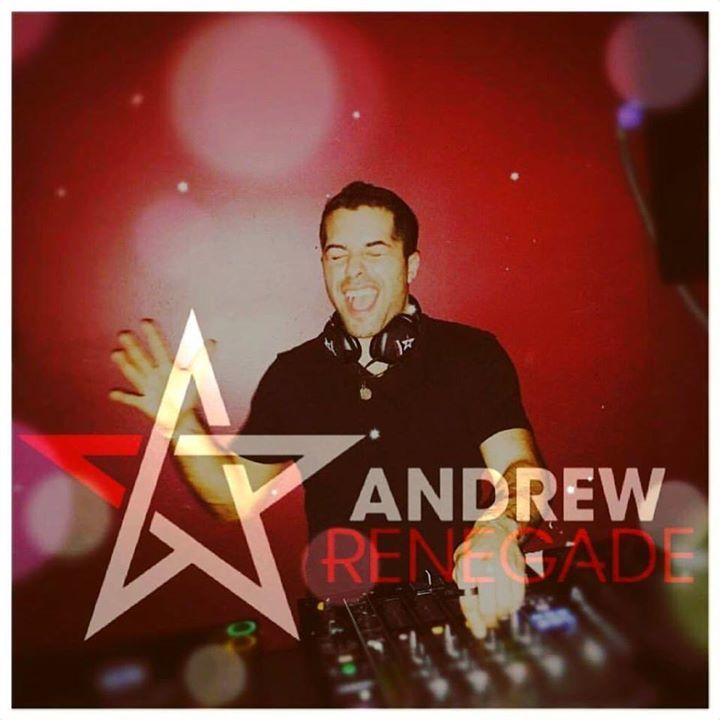 Andrew Renegade Tour Dates