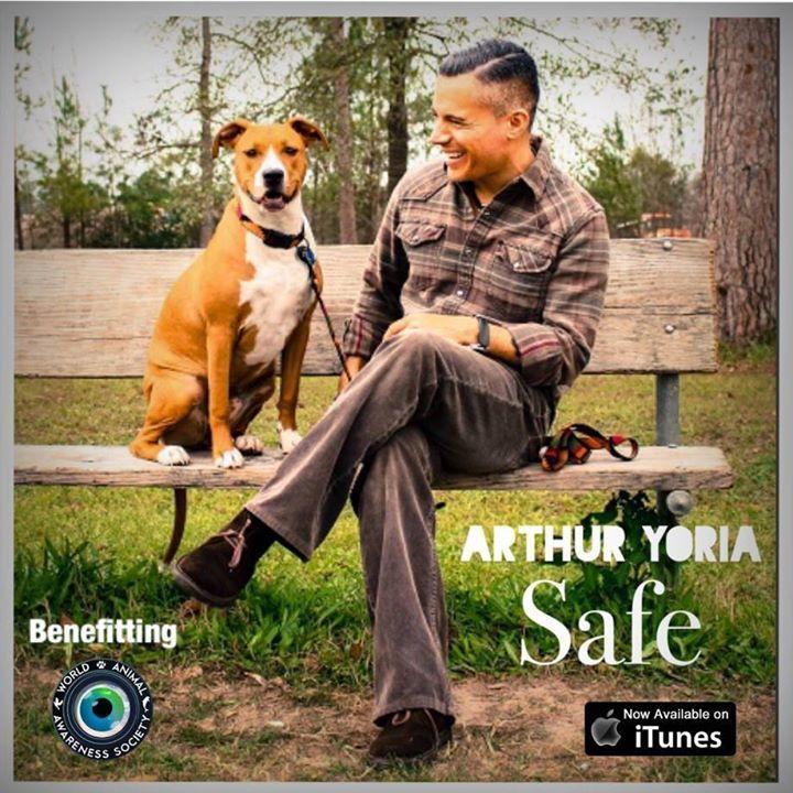 Arthur Yoria Tour Dates