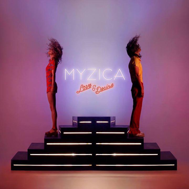 MYZICA Tour Dates