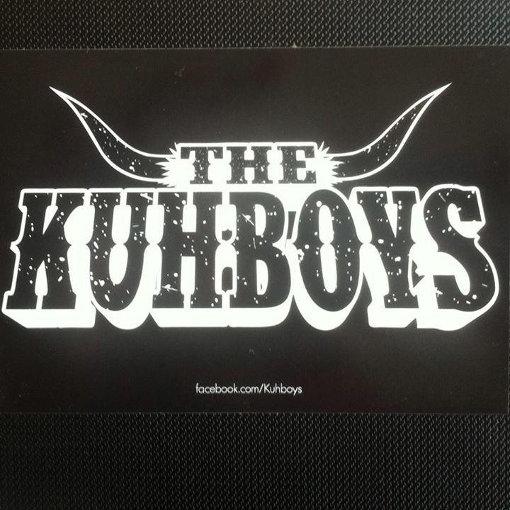 Kuhboys Tour Dates
