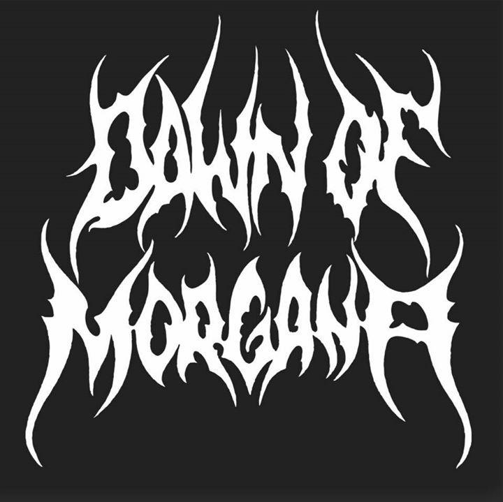 Dawn of Morgana Tour Dates