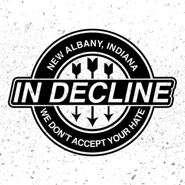 In Decline (US) Tour Dates