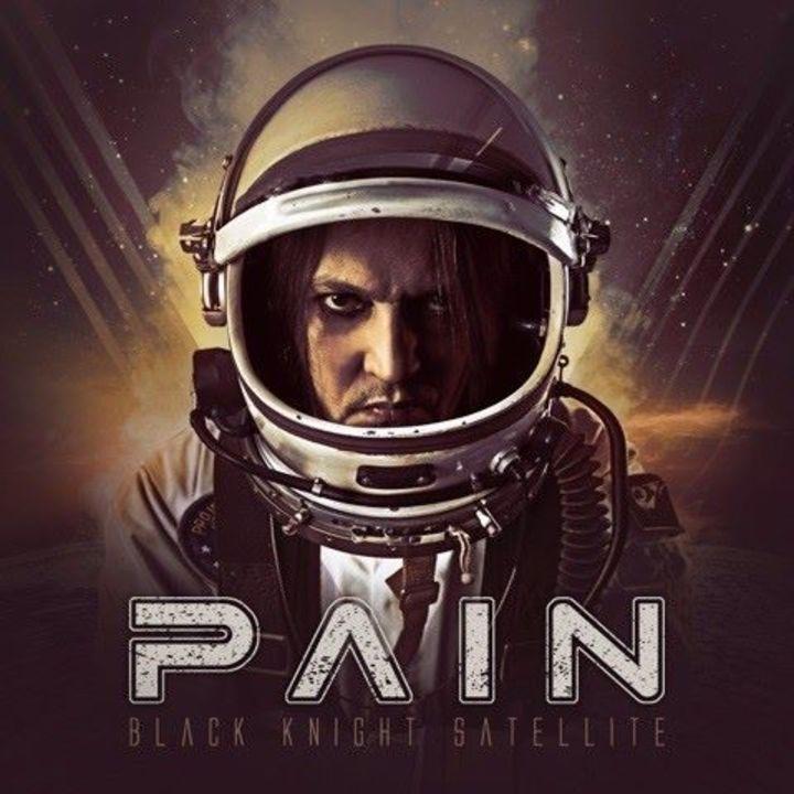 Pain Tour Dates