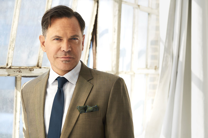Kurt Elling Tour Dates