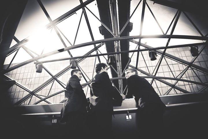 Trio Rousso Tour Dates