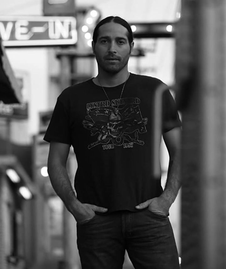 Josh Thompson @ Jenkinsons Pavillion - Pt. Pleasant Beach, NJ