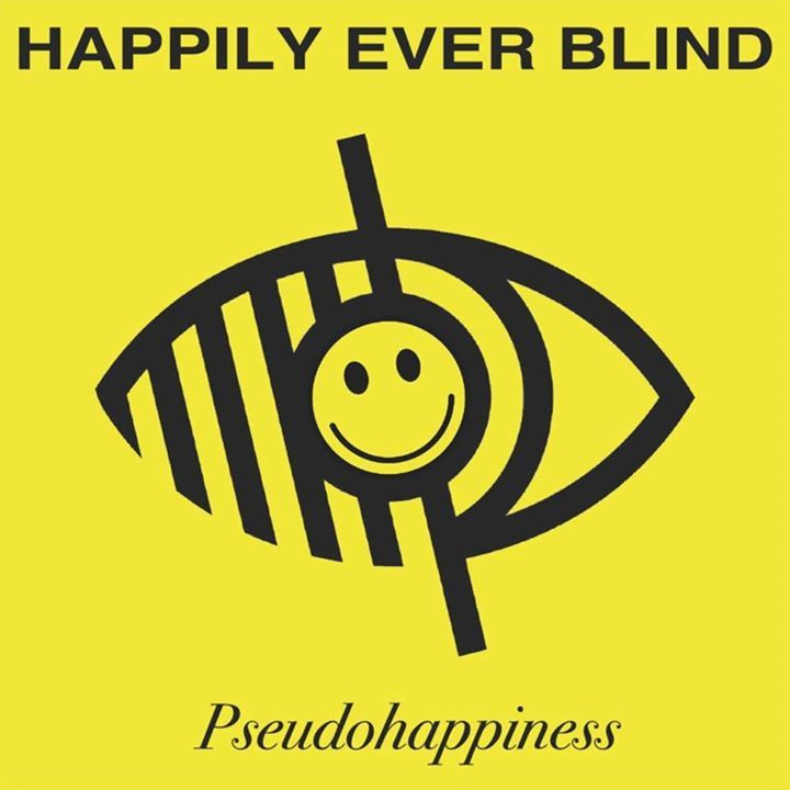 Happily Ever Blind Tour Dates