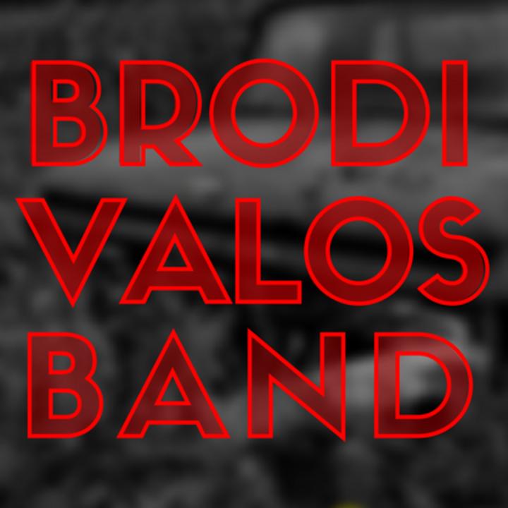 Brodi Valos Band Tour Dates