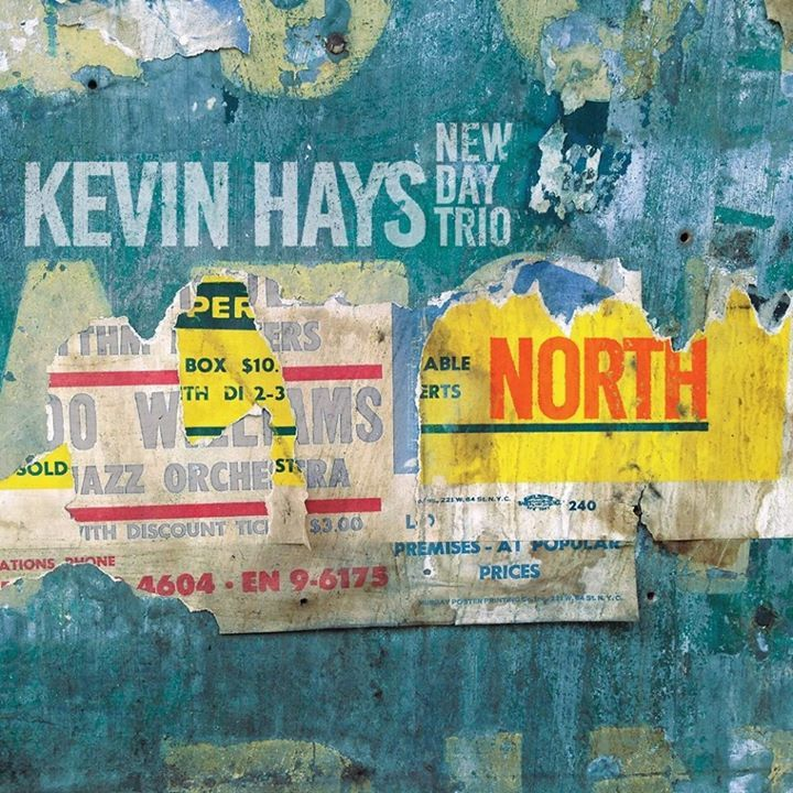 Kevin Hays Tour Dates