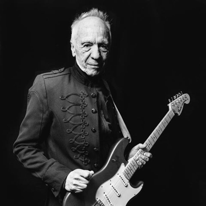 Robin Trower @ Quasimodo - Berlin, Germany