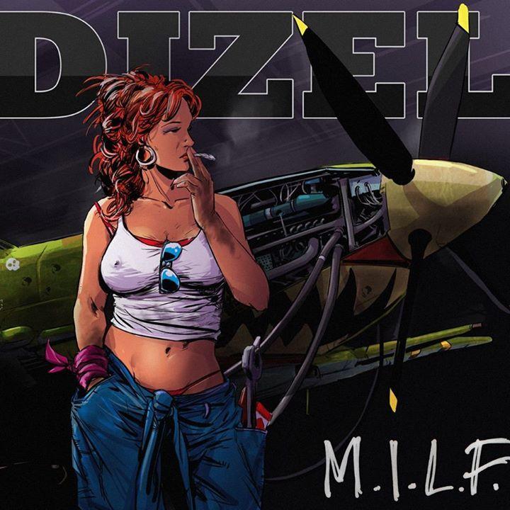 DIZEL Tour Dates