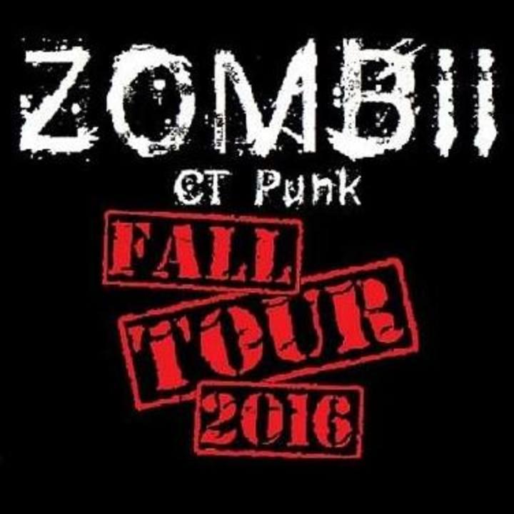 Zombii Tour Dates