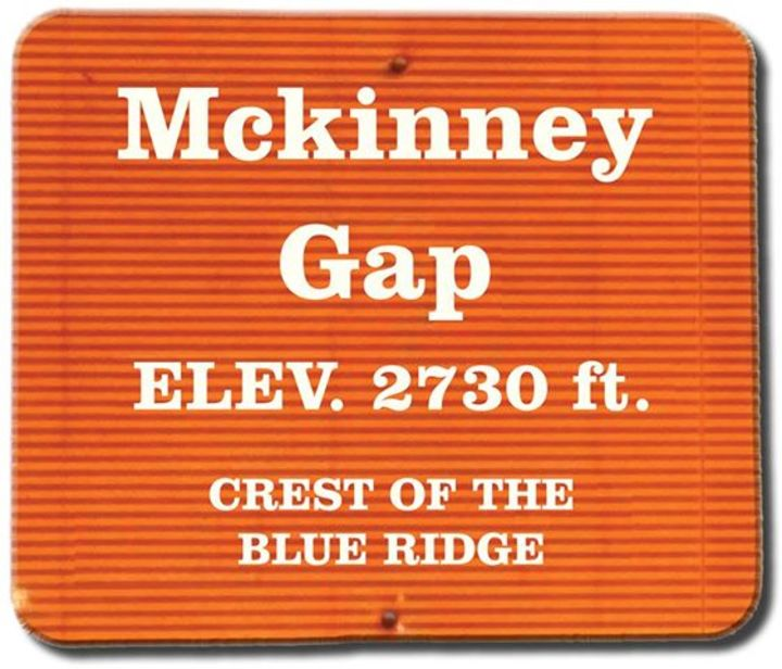 McKinney Gap Tour Dates