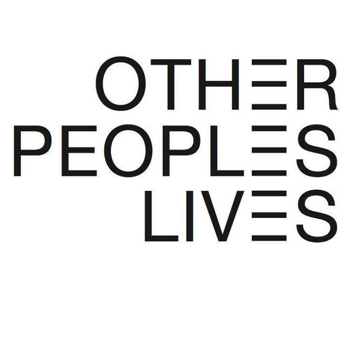 OtherPeoplesLives Tour Dates