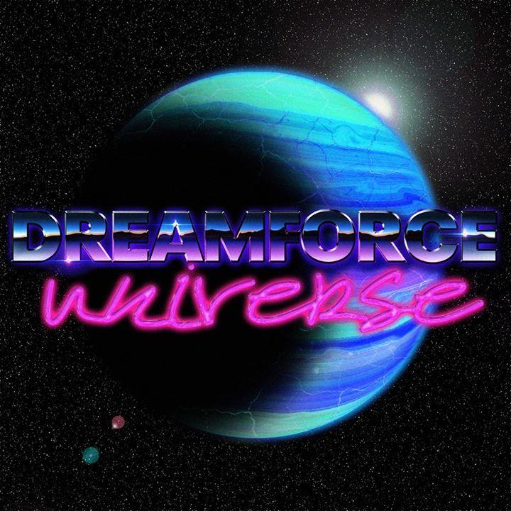 Dreamforceuniverse Tour Dates