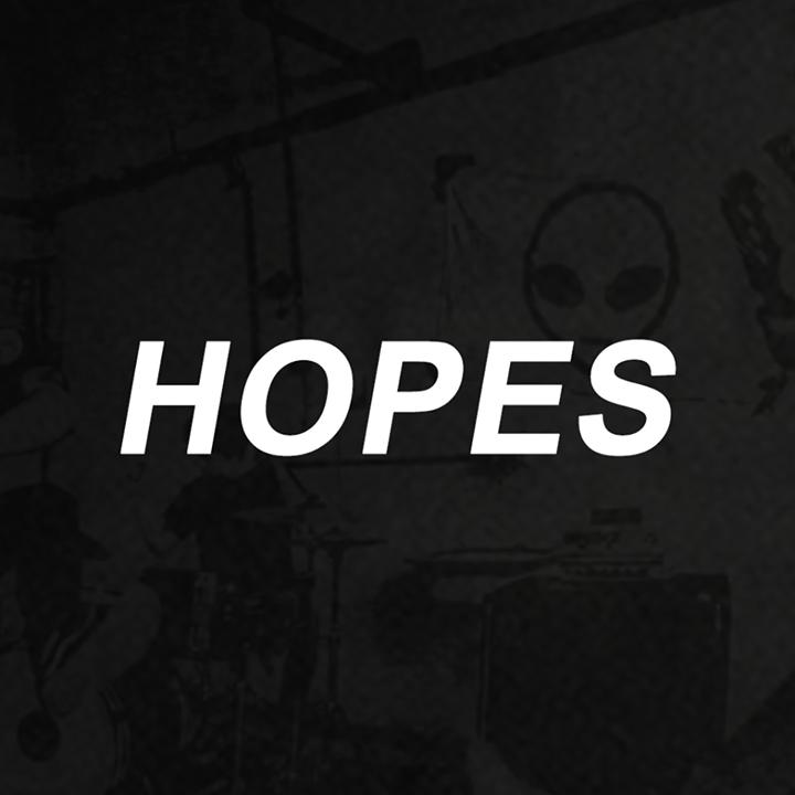 Hopes Tour Dates