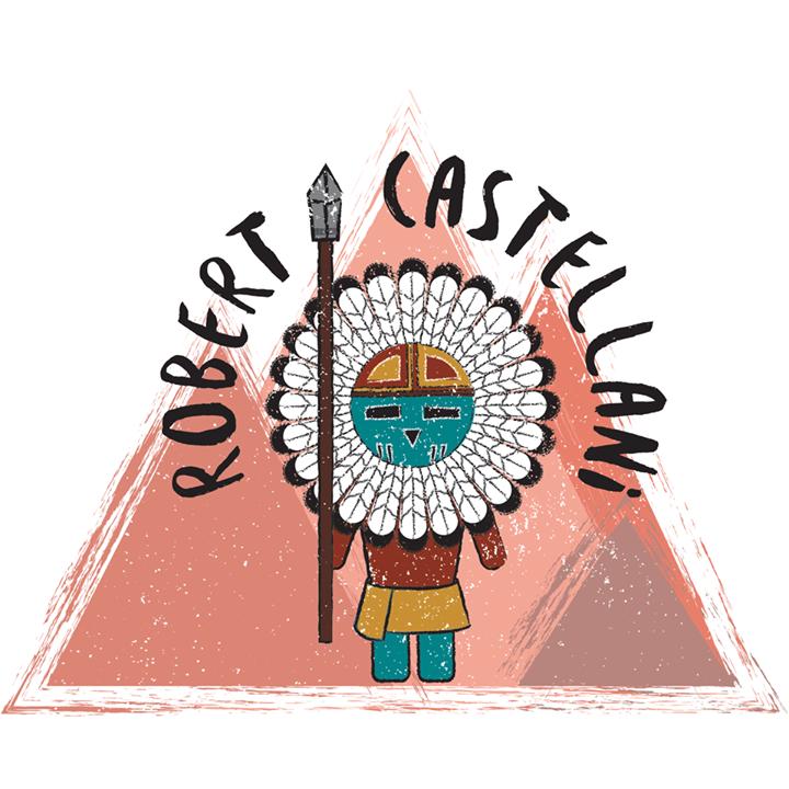 Robert Castellani Music Tour Dates