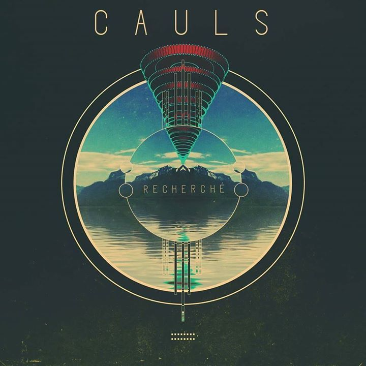Cauls Tour Dates