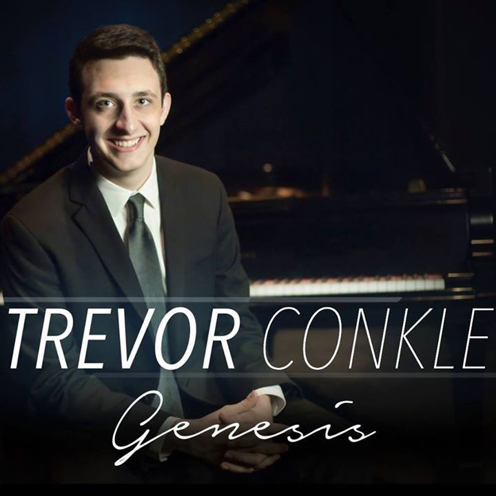 Trevor Conkle Music Tour Dates