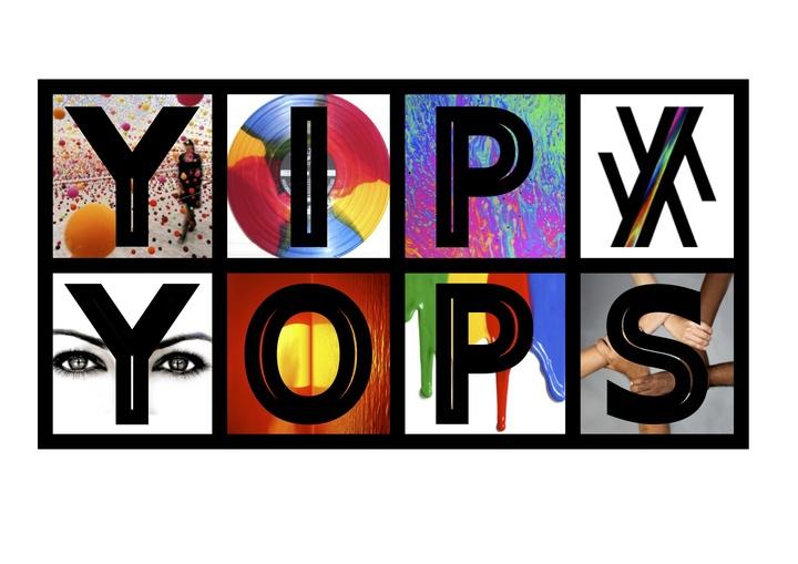 Yip Yops @ Pappy & Harriet's - Pioneertown, CA