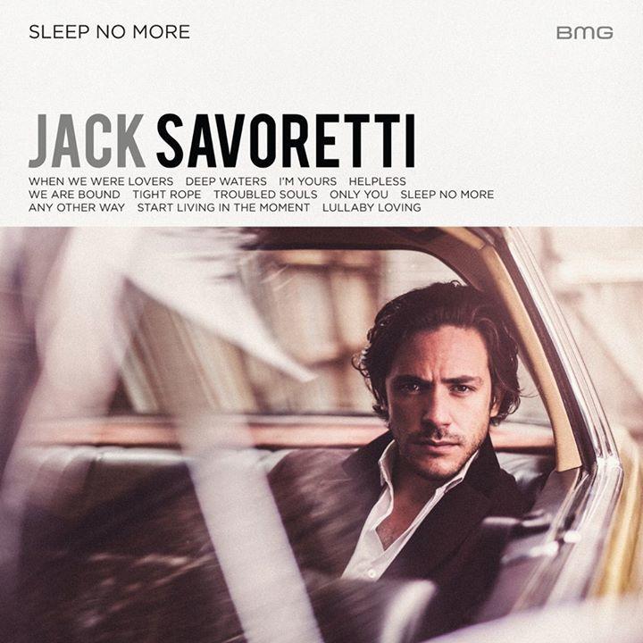 Jack Savoretti @ La Fleche d'Or - Paris, France