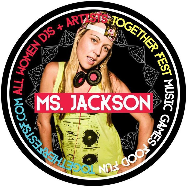 Ms. Jackson Tour Dates