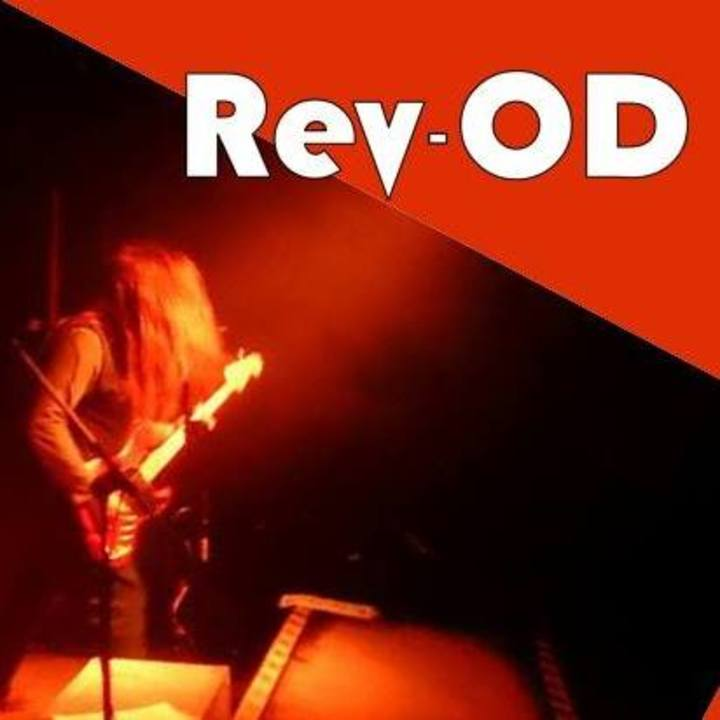 Rev OD Tour Dates