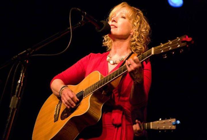 The Susie Glaze New Folk Ensemble Tour Dates