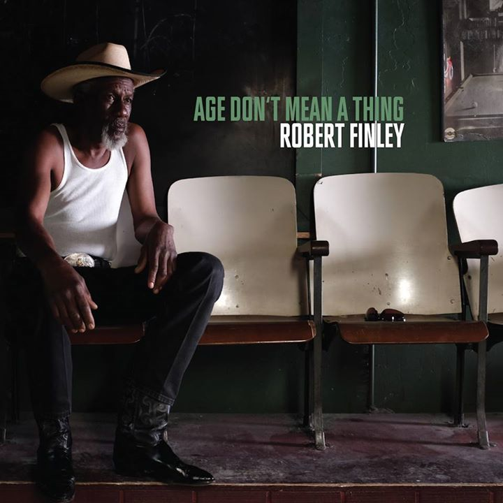 Robert Finley Tour Dates