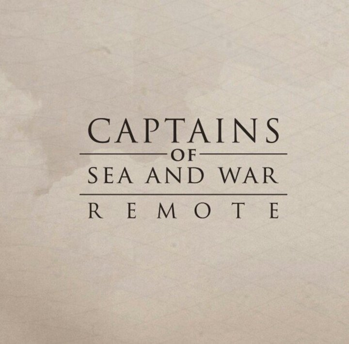Captains of sea and war Tour Dates