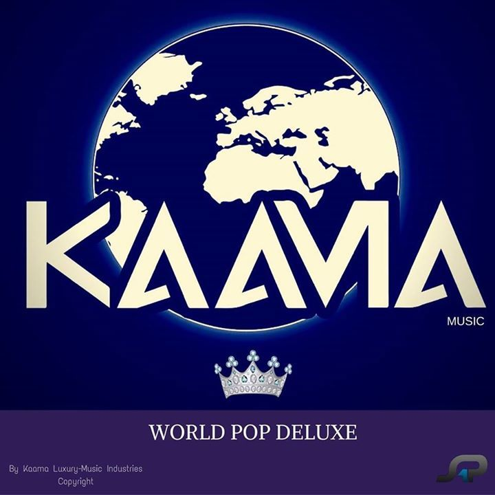 Kaama Tour Dates