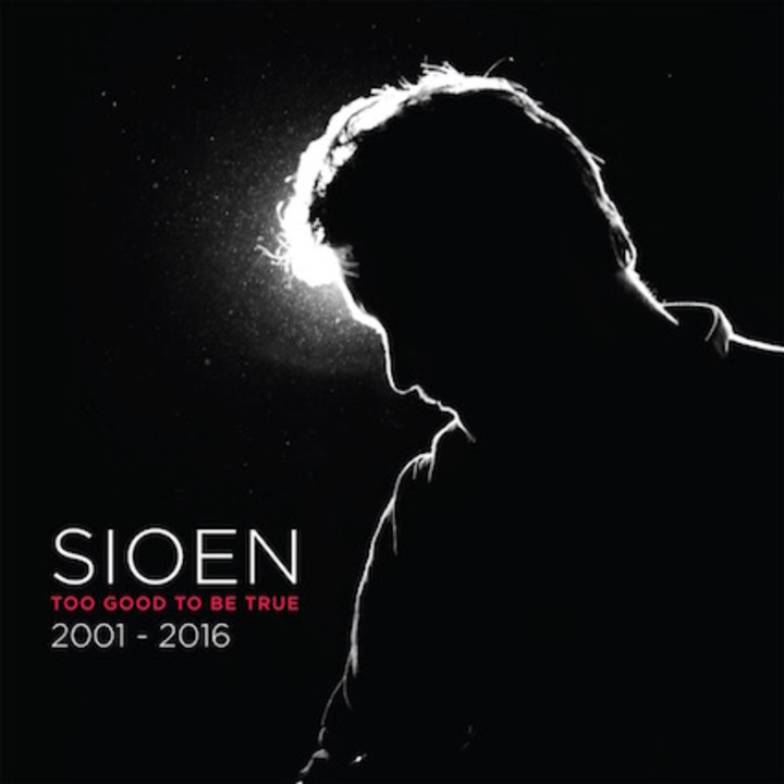 Sioen @ CC Palethe – Theatre Tour 'Too Good To Be True' feat. Jeroen Baert & Hydrogen Sea - Overpelt, Belgium