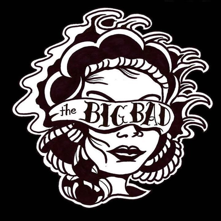 The Big Bad Tour Dates